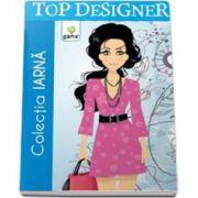 Colectia Iarna (Top Designer)