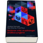 Andrew Samuels, Dictionar critic al psihologiei analitice jungiene