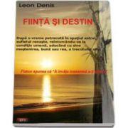 Leon Denis, Fiinta si destin