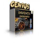 Inventii incredibile - Colectia Genius
