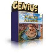 Minuni ale naturii - Colectia Genius