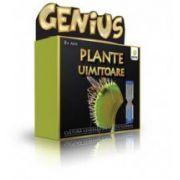 Plante uimitoare - Colectia Genius