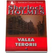 Sherlock Holmes - Valea terorii (Volumul IX)