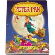 Cartea magica a povestilor - Peter Pan