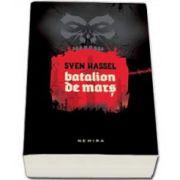 Sven Hassel, Batalion de mars