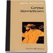 Corpus Hermeticum (Trismegistus Hermes )