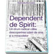 Dependent de spirit: O cale radicala pentru a descoperi iubirea de sine si miracolele