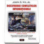 Descifrarea conflictelor internationale