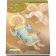 Creanga Caia Olguta, Copilaria Sfintei Parascheva de la Iasi