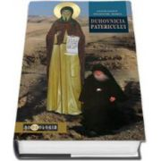 Horia Nichifor, Duhovnicia Patericului