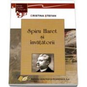 Spiru Haret si invatatorii (Linda Howard)