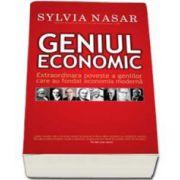 Geniul economic Sylvia Nasar (Sylvia Nasar)