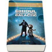 Douglas Adams, Ghidul autostopistului galactic - Editie paperback