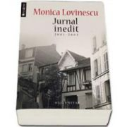 Monica Lovinescu, Jurnal inedit. 2001- 2002
