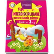 Fise interdisciplinare pentru clasele primare clasa a III-a (Poeme cu... probleme)