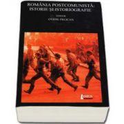 Ovidiu Pecican, Romania postcomunista: Istorie si istoriografie