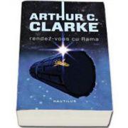 Rendez-vous cu Rama, editie paperback