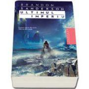 Brandon Sanderson, Ultimul imperiu