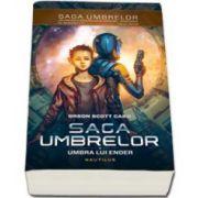 Orson Scott Card, Umbra lui Ender - Editie paperback