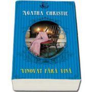 Agatha Christie, Vinovat fara vina