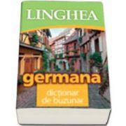 Germana. Dictionar de buzunar