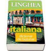 Italiana. Dictionar de buzunar