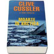 Clive Cussler, Moarte in Arctica
