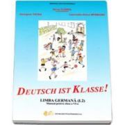 Limba germana manual clasa a VI -a L2 - Deutsch ist Klasse!