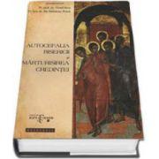 Autocefalia bisericii si marturisirea credintei (Viorel Sava)
