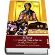 Sfanta Cuvioasa Parascheva mult folositoare. Album - Saint Paraskeve, the Bountiful Helper