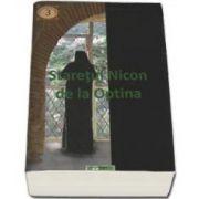 Staretul Nicon de la Optina. Viata si minunile