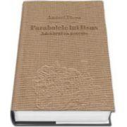 Parabolele lui Iisus. Adevarul ca poveste - Editie de lux (Andrei Plesu)