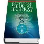 Dictionar medical ilustrat de la A la Z