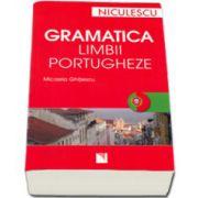 Gramatica limbii portugheze (Editie revazuta si adaugita)