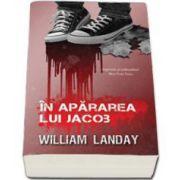Will Landay, In apararea lui Jacob