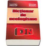 Dictionar de neologisme, Lucian Pricop, Cartex