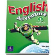 English Adventure Level 1 Pupils Book - plus Picture Cards