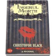 Christofor Black, Ingerul Mortii (FBI - Divizia secreta)