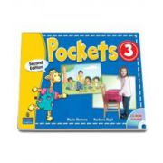 Pockets Level 3 Picture Cards (Mario Herrera)