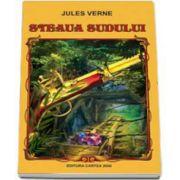 Jules Verne, Steaua sudului