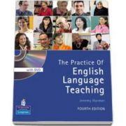 The Practice of English Language Teaching Book with DVD (Jeremy Harmer)