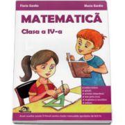 Matematica culegere pentru clasa a IV-a