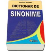 Dragos Mocanu, Dictionar de sinonime