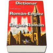 Dictionar, dublu Roman - Englez, Englez - Roman
