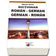Dictionar, dublu Roman - German, German - Roman