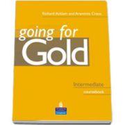 Going for Gold Intermediate, Coursebook. Manual Clasa a IX-a, L2