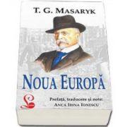 Noua Europa - Prefata, traducere si note de Anca Irina Ionescu