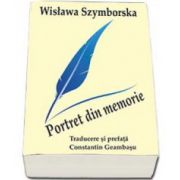 Portret din memorie - Antologie de poezii