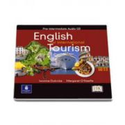 English for International Tourism Pre-Intermediate Class CD (Iwona Dubicka)