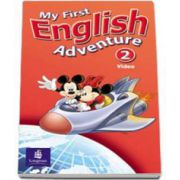 My First English Adventure 2 Video (Musiol Mady)